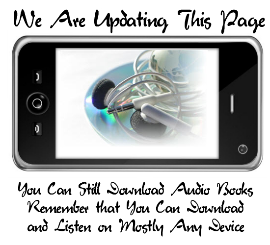 Downloadable Audio Books Across Devices